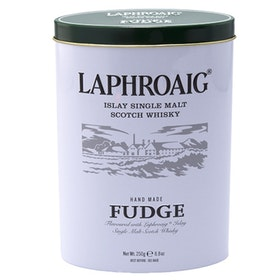 Laphroaig Whisky Fudge