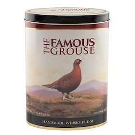 Famous Grouse Whisky Fudge