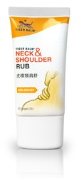 Tigerbalsam Neck & Shoulder
