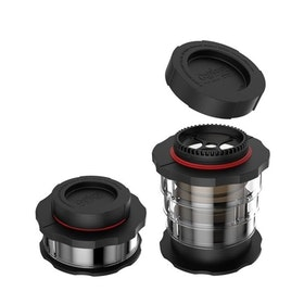 Kaffepress Cafflano Kompakt