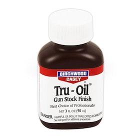 Skydd för träskaften - Tru-Oil