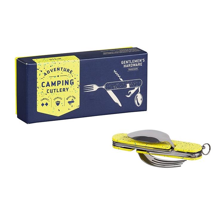 Campingbestick - Gentlemen´s Hardware