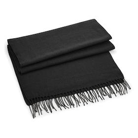 Svart halsduk