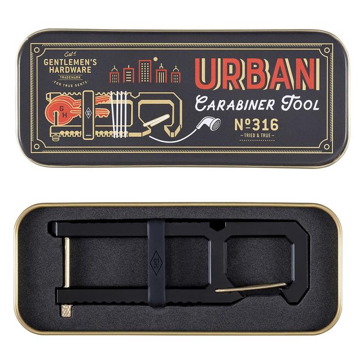 Överlevnadsverktyg Urbant - Gentlemen's Hardware