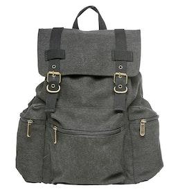 Canvas ryggsäck - Bags First