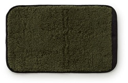 Grön rullad sittdyna - Sagaform