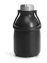 Svart kaffekanna i stål - Sagaform