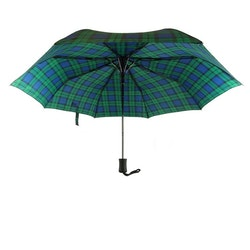 Litet paraply Black Watch Tartan - Glen Appin