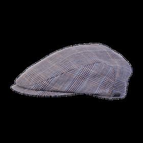 Ivy Slim Cap Steel Blue / Gubbkeps - Wigéns