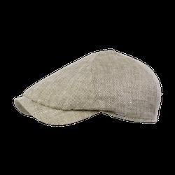 Newsboy Slim Cap Olive - Wigéns