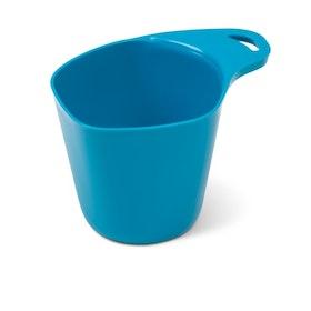 Designkåsa 3dl - Mellanblå
