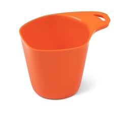 Designkåsa 3dl - Orange