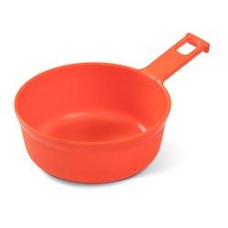 Storkåsa 8dl - Orange