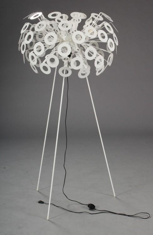 Golvlampa, Moooi Dandelion - Richard Hutten