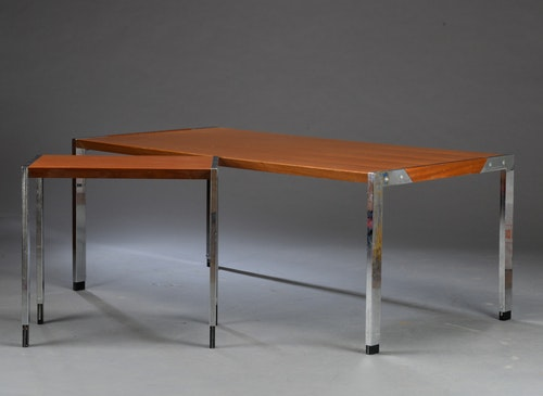 Sideboard och skrivbord från Paustian
