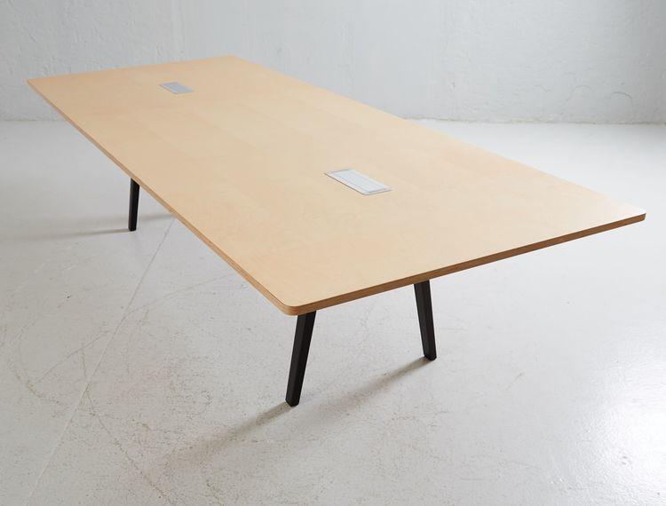 Bord, Vitra Joyn Table 320 cm - Ronan & Erwan Bouroullec