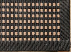Stor matta, Woodnotes City - 570 x 330 cm