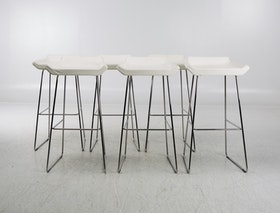 Barstolar, Swedese Happy - Design Roger Persson