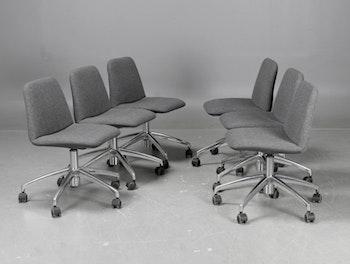 Stolar,  Johanson Design Viggen