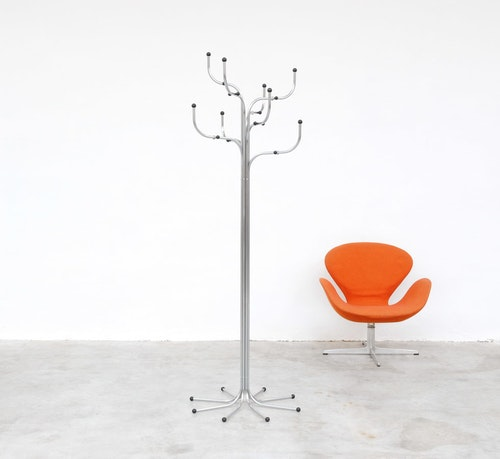 Klädhängare, Fritz Hansen Coat Tree - Sidse Werner