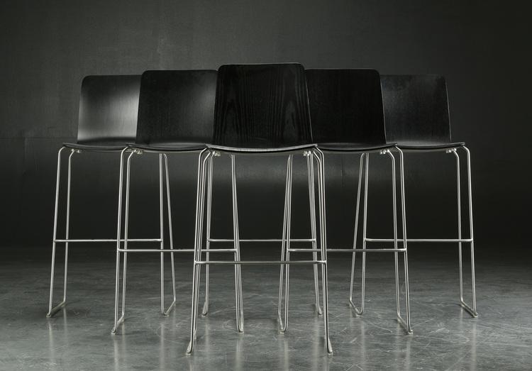 Barpallar, HAY JW01 - Jens Wagner
