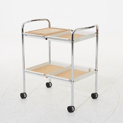 Vagn, Materia Supporter Trolley - Sandin & Bülow