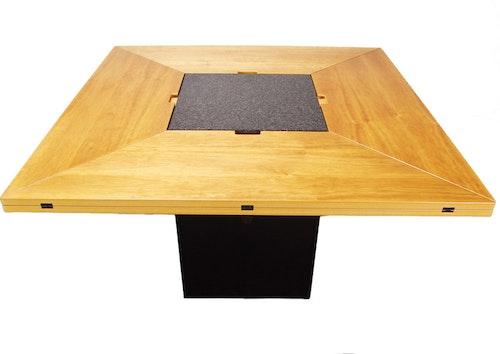 Bord, Tranekaer Cirkante Table - Van Den Berghe