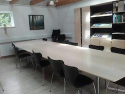 Bord, Paustian Spinal Table - Paul Leroy