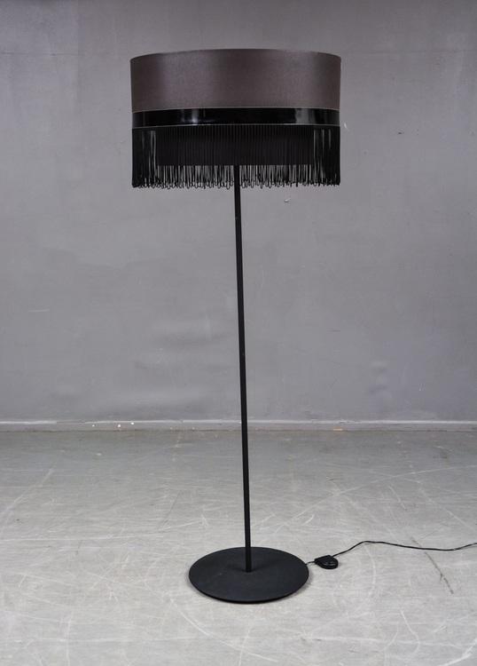 Golvlampa, Moooi Fringe - Design Edward van Vliet