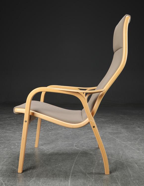 Fåtöljer, Swedese Lamino - Design Yngve Ekström