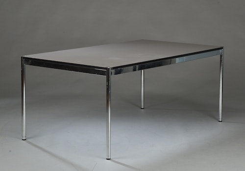 Matbord, USM Table - Fritz Haller & Paul Schärer