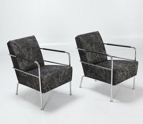 Loungefåtöljer, Lammhults Cinema - Gunilla Allard