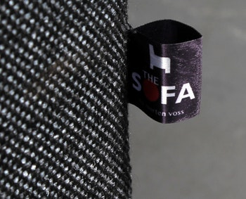 Soffa, Morten Voss FiftyOne - 4 delar