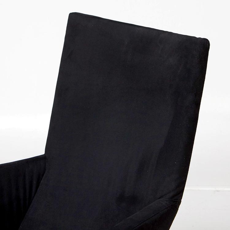 Fåtöljer med fotpall, Label Don - Van den Berg