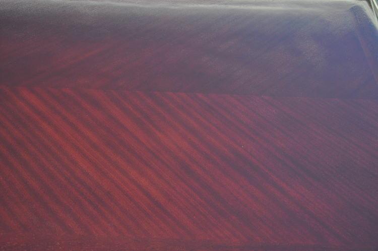Bord, Driade Lang Model M - Philippe Starck- Restaurerat