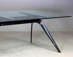 Matbord, Fritz Hansen T-No 1 - Design Todd Bracher