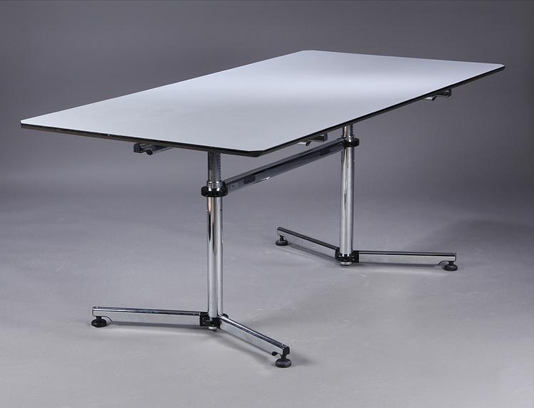 Skrivbord, USM Kitos - Fritz Haller & Paul Schärer