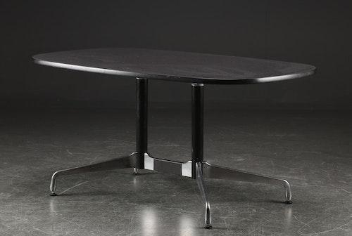 Bord, Vintage Herman Miller Segmented Table