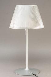 Bordslampa, FLOS Romeo Moon T1 - Philippe Starck