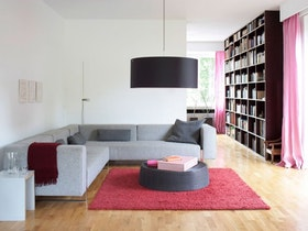 Taklampa, Moooi Round Boon - Design Piet Boon