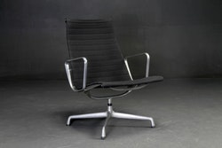 Fåtölj, Vintage Herman Miller EA-116 - Charles & Ray Eames