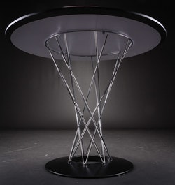 Bord, Vitra Cyclone - Design Isamu Noguchi