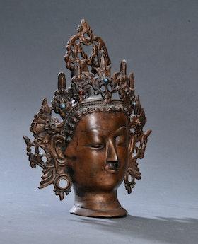 Skulptur Thailand 1800/1900-talet - Buddha