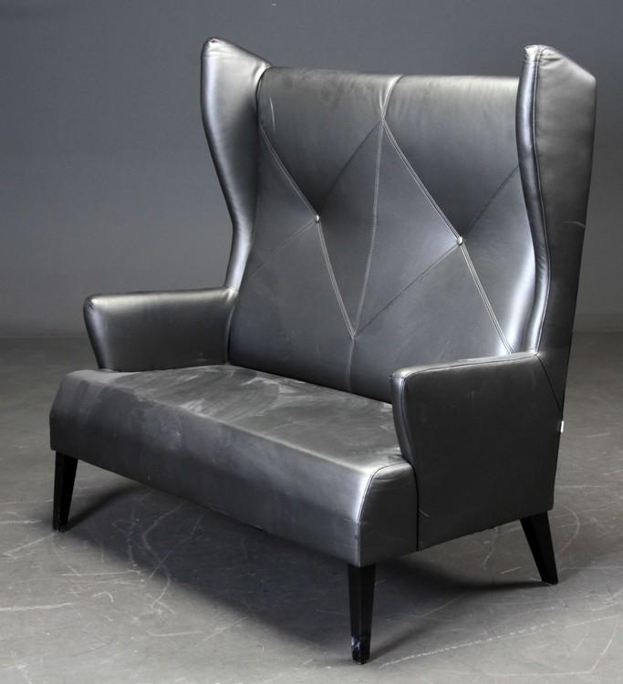 Soffa med hög rygg - Induflex Jack OP3