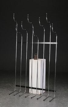 Vägghängare, Fritz Hansen Coat Tree - Sidse Werner