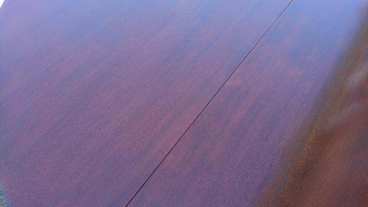 Matbord, Vitra Segmented Round Table 180 cm - Eames