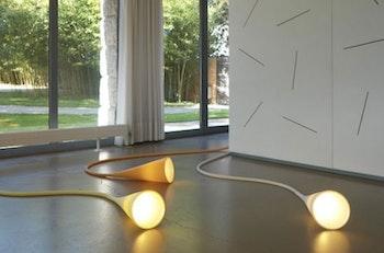 Ute & innelampa, Foscarini Uto - Lagranja Design