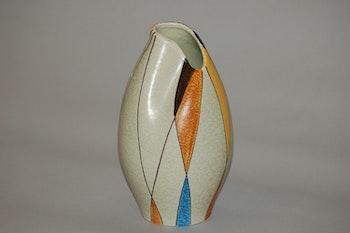 Vas Made in Western Germany 1816