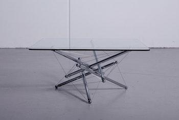 Soffbord, Cassina 713 Låg - Theodore Wadell