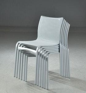 Stolar, Alias 416 High Frame - Design Alberto Meda